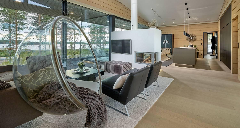 Maisons modernes  4