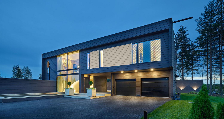 Maisons modernes  5