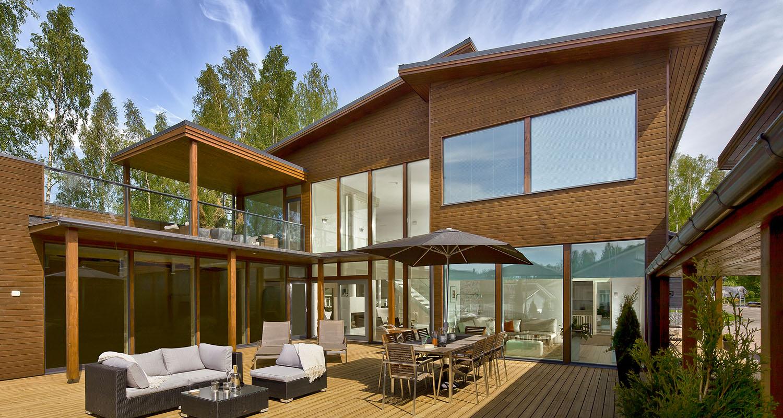 Maisons modernes  6