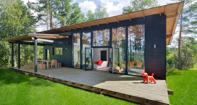 Maisons modernes  7