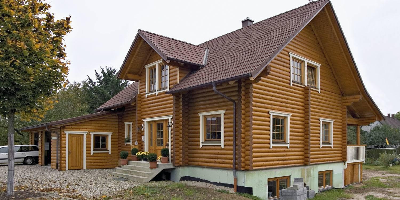Constructeur de maison en bois massif en Alsace et Lorraine  0