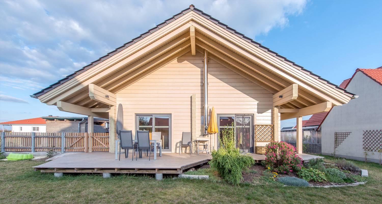 Constructeur de maison en bois massif en Alsace et Lorraine  9