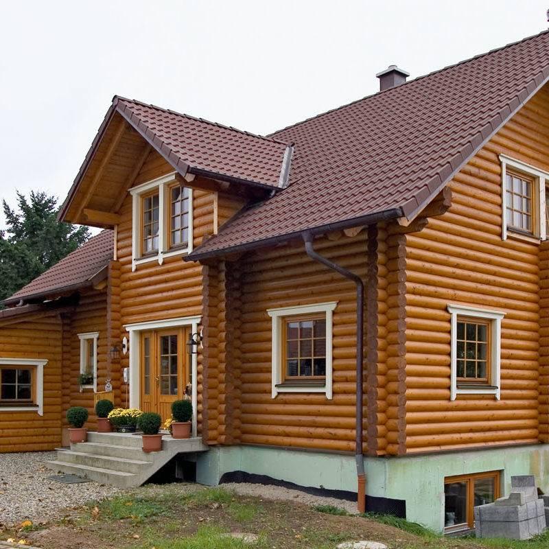 Constructeur de maison en bois massif en Alsace et Lorraine  3