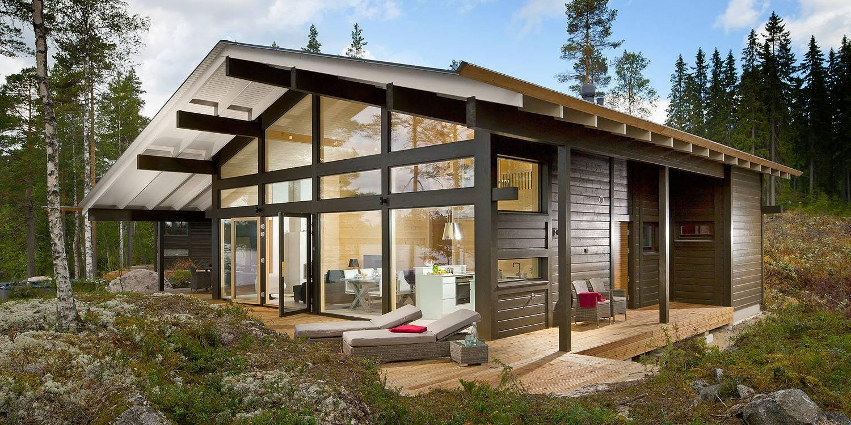 Constructeur de maison à ossature bois en Alsace et Lorraine